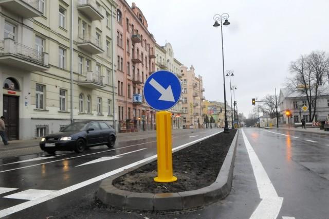 Ul. 3 Maja w Lublinie