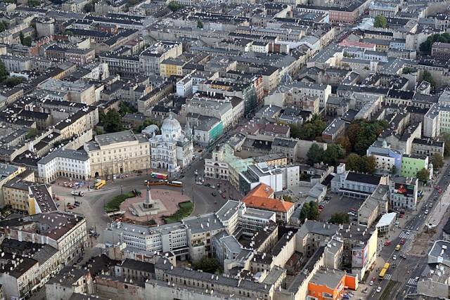 Rok 2012 przyniósł mieszkańcom Łodzi wzrost czynszów w mieszkaniach komunalnych