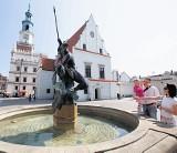 Poznań: Fontanny niedługo czynne