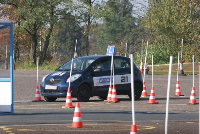 Egzamin na prawo jazdy jeszcze rok na starych zasadach