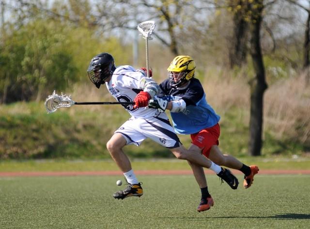 Rusza nowy sezon lacrosse