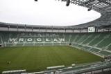 Wrocław: Stadion Miejski przyniósł gigantyczną stratę