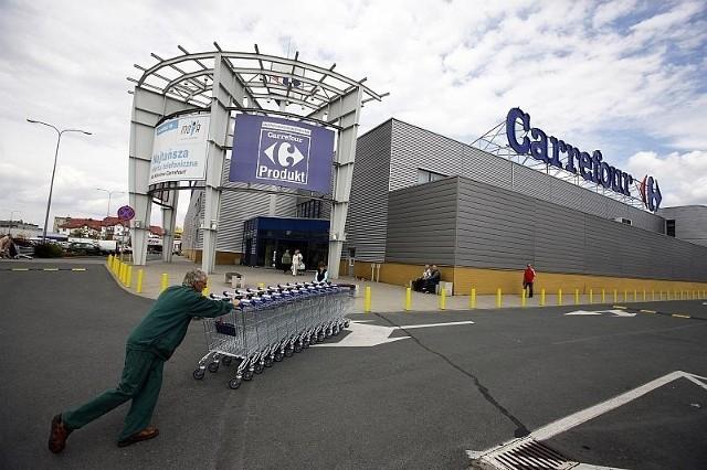 Market zostanie zburzony i powstanie centrum handlowe