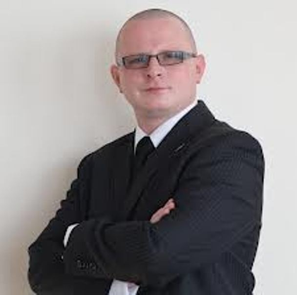 Dr Łukasz Kister