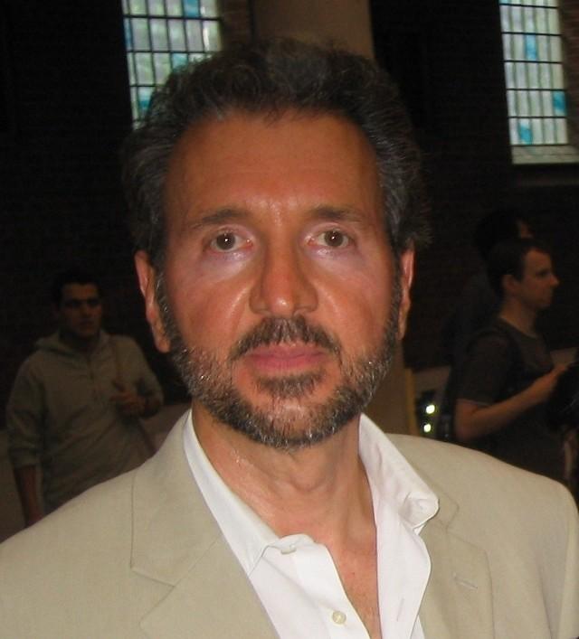 Doktor Joseph Nicolosi.