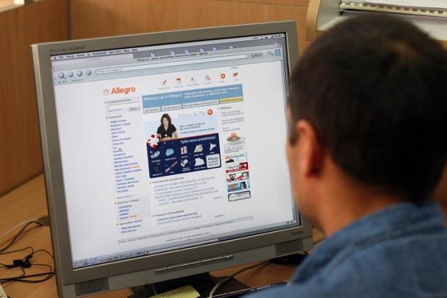 Internetowe zakupy są bezpieczne, jeśli tylko przestrzega się pewnych reguł