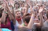 Open'er 2011: Pierwszy dzień festiwalu (ZDJĘCIA)