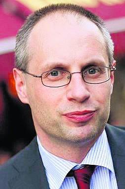 Prof. Paweł Machcewicz