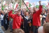 Losowanie grup na EURO 2012 - na żywo z Kijowa