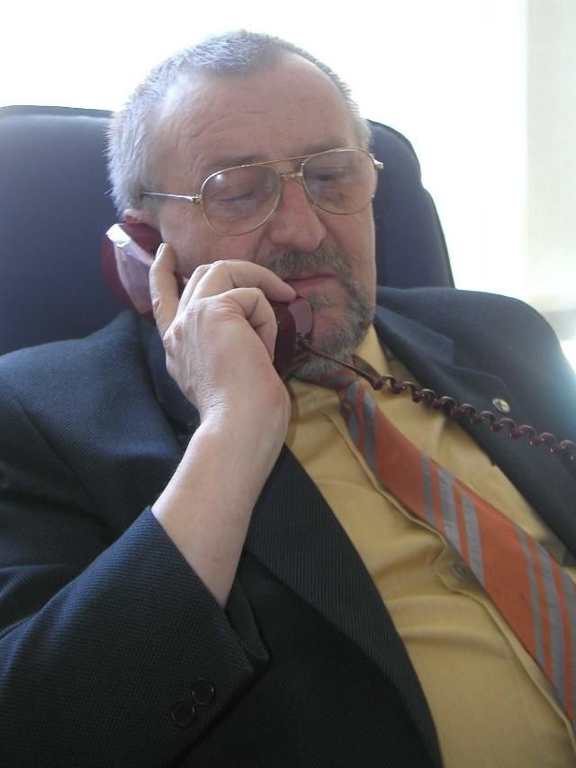 Krzysztof Kluczniok