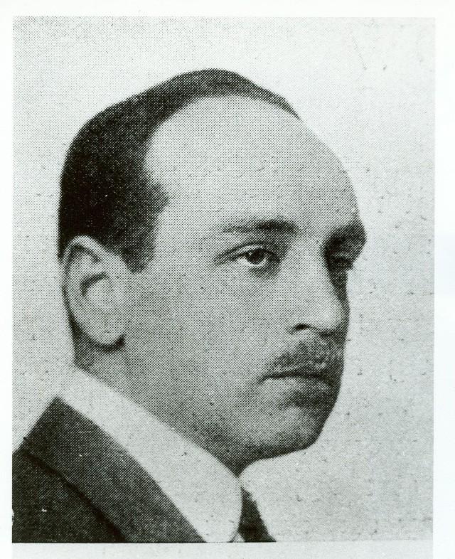 Robert Geyer miał 51 lat, kiedy go zamordowano.