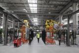 Gliwice: w przyszłym roku uruchomiona zostanie produkcja samochodów dostawczych. Fabryka została rozbudowana
