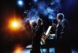 Szymborska i Herbert na scenie. Pierwsza premiera sezonu w Starym Teatrze w Krakowie [ZDJĘCIA]