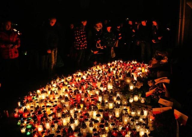 W tym roku w całej Polsce cmentarze zostaną zamknięte