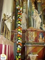 Wielkanocne Palmy w Olsztynie