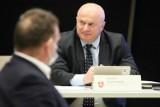 Spotkanie radnych PiS z marszałkiem. Co dalej ze stanowiskiem w sprawie LGBT?