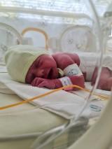 W Rzeszowie urodziły się trojaczki. Lena, Zuzanna i Julia - potrójna radość!