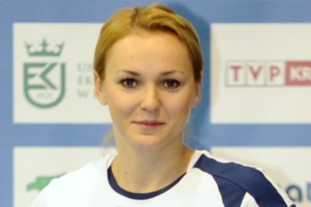 Katarzyna Walawender (Eliteski AZS UEK Kraków)