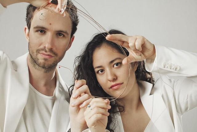 Yumi Ito i Szymon Mika