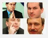 Znani wrocławscy politycy 20 lat temu! Bardzo się zmienili? (ZDJĘCIA)