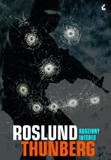 """""""Rodzinny interes"""". Szwedzki duet Andersa Roslunda i Stefana Thunberga w Warszawie"""