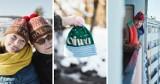 """Zimowe czapki z dzielnicami Gdańska! """"Załóż"""" na głowę Zaspę, Oliwę lub Nowy Port i ruszaj na mroźny spacer"""