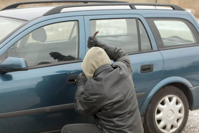Sprawdźcie, gdzie skradziono najwięcej aut! Jak wypadł powiat żagański?