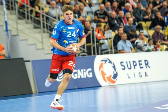 Dla Szymona Działakiewicza i jego młodych kolegów mecze w Pucharze EHF będą okazją do zdobycia bezcennego doświadczenia.