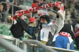 Mecz Polska - Słowacja [Zdjęcia Kibiców]
