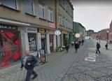 Przyłapani na ulicach Kościerzyny! Mieszkańcy uchwyceni przez Google Street View