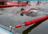 Mistrzostwa Śląska w zimowym pływaniu [ZDJĘCIA]