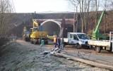 Od poniedziałku wznowiony zostanie  ruch pod wiaduktem w ciągu ulicy Kochanowskiego
