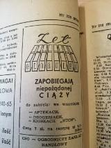 Zobacz reklamy i ogłoszenia z gazet sprzed 50 lat! (DZIWNE, CIEKAWE)