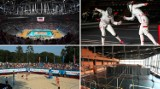 Kraków. Zamieszanie z dyscyplinami sportowymi planowanymi na Igrzyska Europejskie 2023