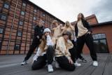 Tancerze z Bydgoszczy nagrali film w Młynach Rothera. Zdobyli też mistrzostwo Europy! Zobacz zdjęcia i wideo