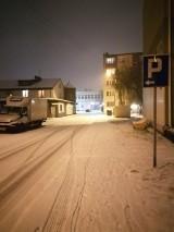 Pierwszy śnieg w Skierniewicach. Jak wyglądały Skierniewice 10.12.2020? ZDJĘCIA