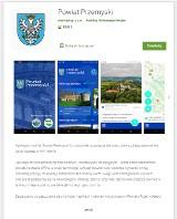"""Powstała mobilna aplikacja """"Powiat Przemyski"""". Poznaj tajemnice i uroki naszego regionu"""