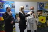 Podsumowanie modernizacji oddziału wewnętrznego szpitala w Pajęcznie