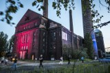 Industriada 2017: Iluminacja EC Szombierki na rozpoczęcie [ZDJĘCIA, WIDEO]