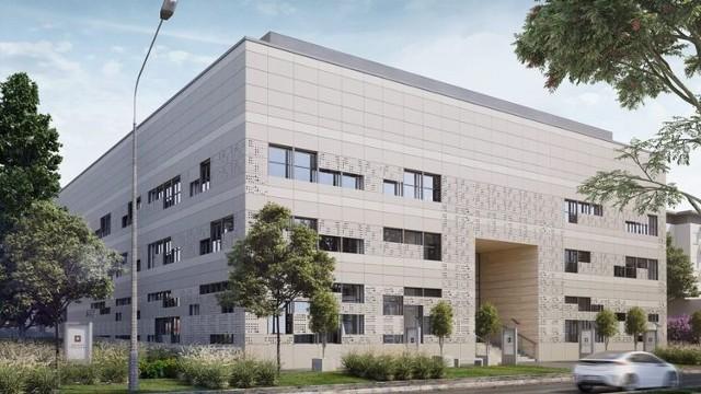 Tak będzie wyglądała nowa siedziba Archiwum Państwowego w Bydgoszczy