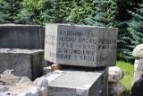Pomnik poświęcony Bojownikom Polskiego Ruchu Oporu z Jaworzna miał zostać rozebrany. Teraz zyska drugie życie w Muzeum PRL-u