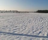 Krobia. Atak zimy w Waszym obiektywie. W mieście i regionie jest pięknie! [ZDJĘCIA]