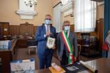 Wizyta prezydenta Przemyśla Wojciecha Bakuna w partnerskim mieście we Włoszech [ZDJĘCIA]