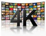 Wybieramy telewizor nowej generacji. Ile zapłacimy za rozdzielczość 4K?