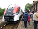 Pociąg Jubilat przejedzie przez powiat chodzieski z okazji 140-lecia linii kolejowej Poznań - Piła