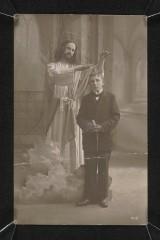 Niezwykłe zdjęcia komunijne z początku XX wieku [GALERIA]
