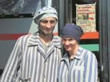 Małgorzata i Krzysztof Józefkowiczowie z Lipna zagrali w Czasie Honoru