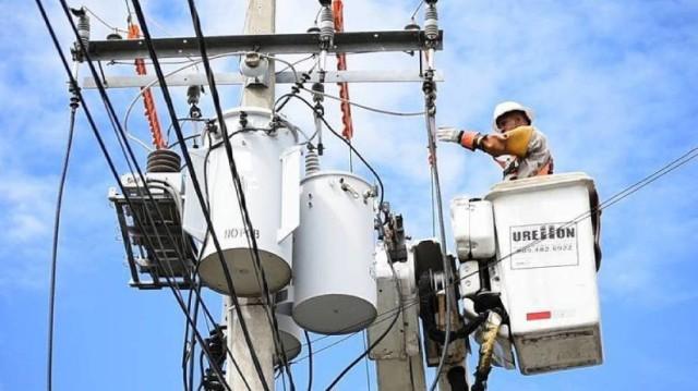 W tych miejscowościach nie będzie prądu 12 stycznia: Wróblew Smugi Złota Góra Mokre Toplin Zadole Zbęk Malinówka
