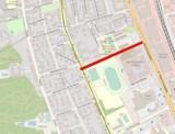 Radni i mieszkańcy Oliwy nie chcą ulicy Nowej Sudeckiej koło Olivia Business Centre