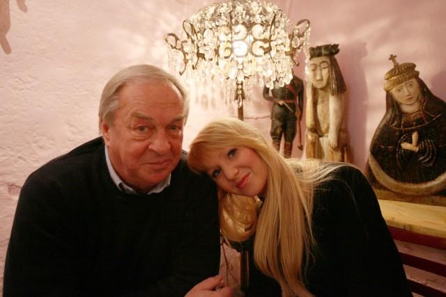 Małgorzata Vera Piskorz i Leszek Piskorz